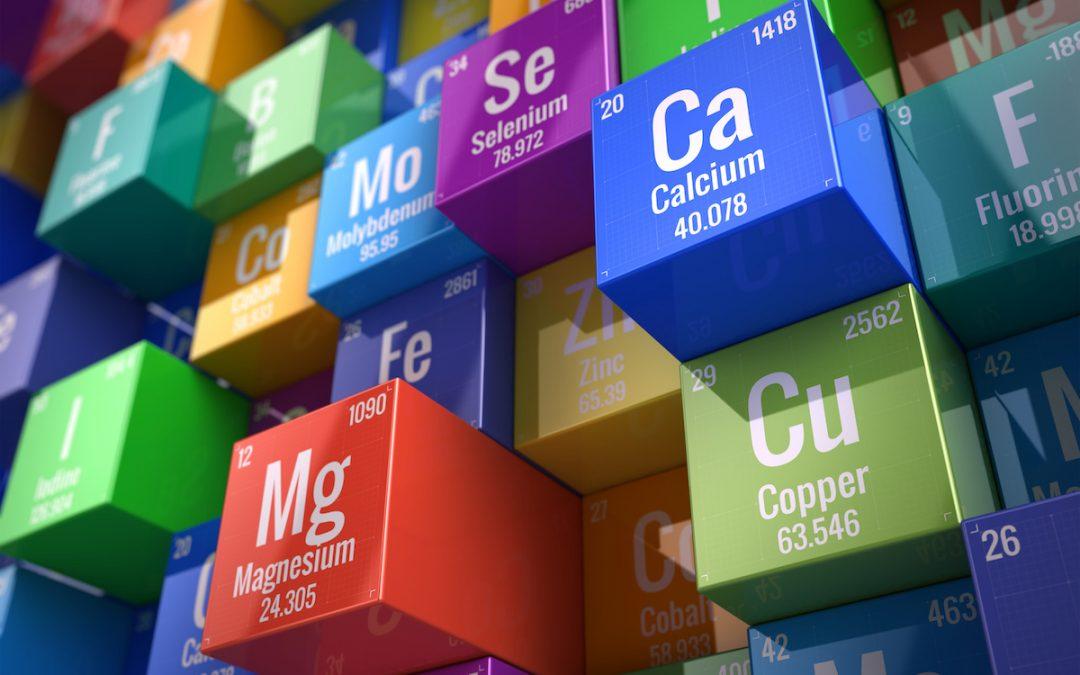 Calcium & Magnesium Benefits