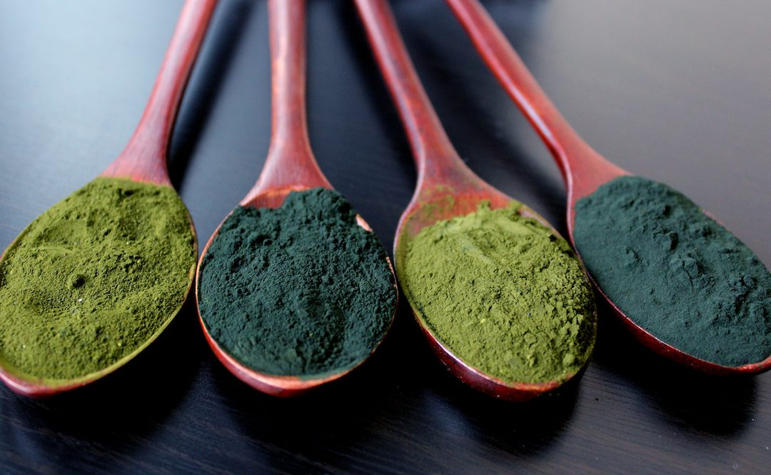 The 3 Secrets of Blue-Green Algae: Spirulina, Chlorela and AFA.