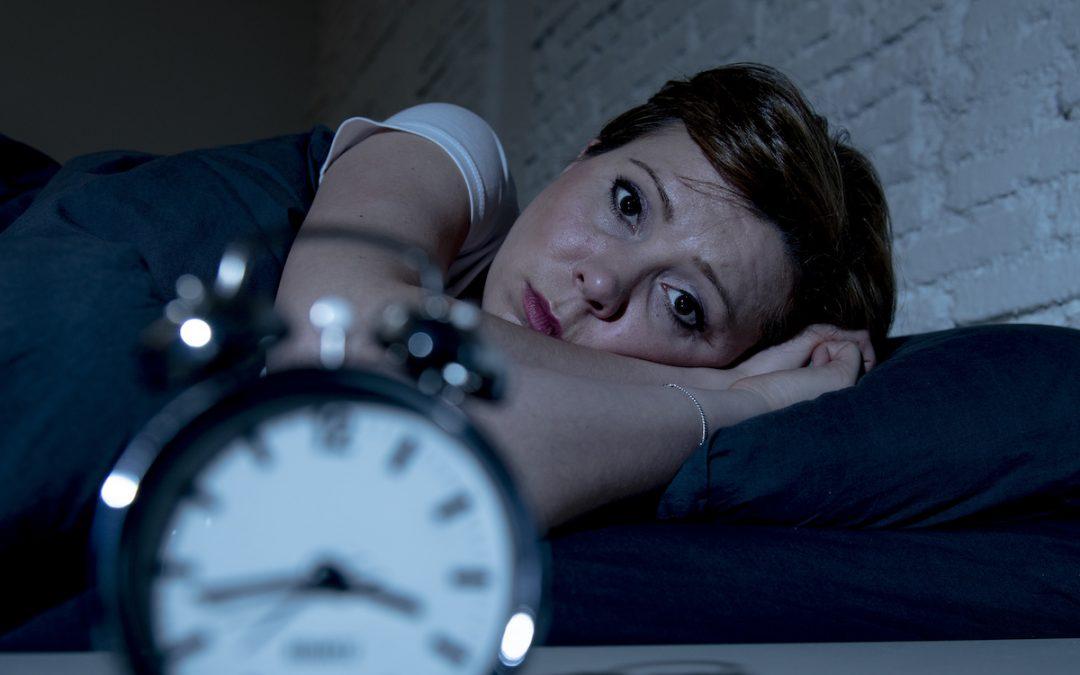 Insomnio: El Enemigode la Calidad de Vida