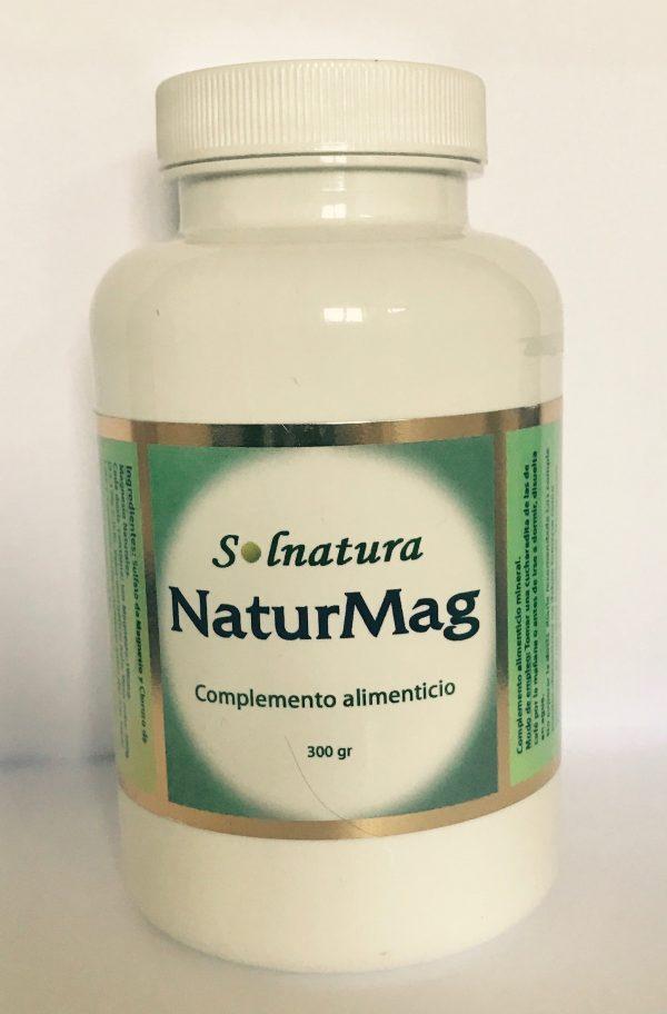 Naturmag magnesio natural