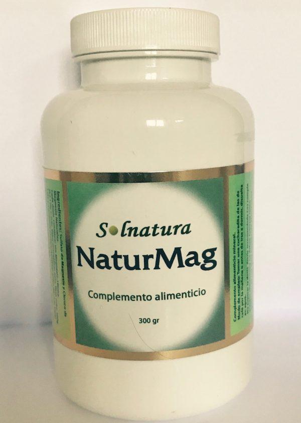 Naturmag natural magnesium bottle