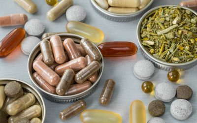 What is a nutraceutical?